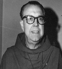 Rev Fr Aedan Davis