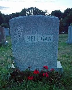 Florence K. <I>Browne</I> Nelligan