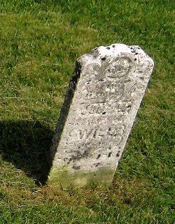 John W. Will