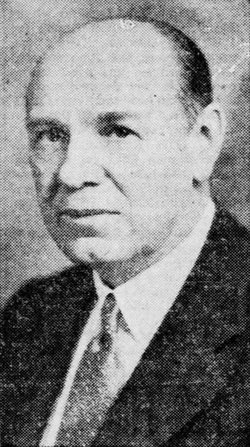 Richard Kirman