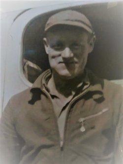 Pfc Arnold Gurney Breeden