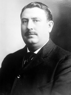 Oliver Henry Nelson Shoup