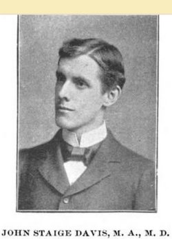 John Staige Davis, II