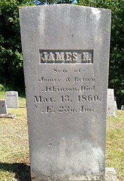 James Newell Atkinson