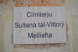 Ċimiterju Sultana tal-Vittorji