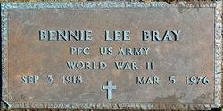 Bennie Lee Bray
