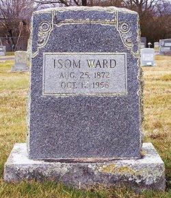Isom S. Ward