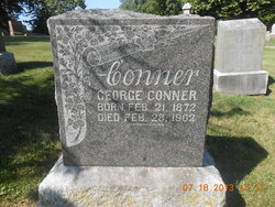 George Conner