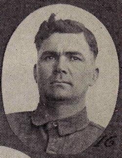 William Barron