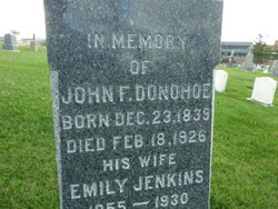 John F. Donohoe
