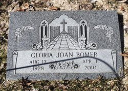 Gloria Joan <I>Boyles</I> Bomer