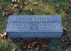 Jesse Edward Robards