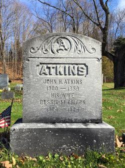 John Hiram Atkins
