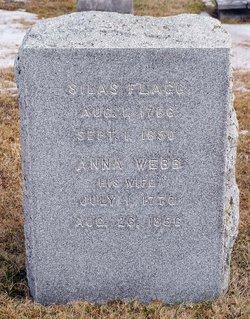 Anna <I>Webb</I> Flagg
