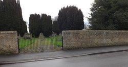 Isleham Cemetery