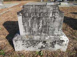 Mary Alice <I>Cobb</I> Corley