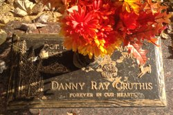 """Danielle Ray """"Danny"""" Cruthis, Jr"""