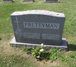 Sara L. <I>Smith</I> Prettyman