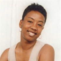 Kenesha Ayonna Jackson (1980-2016) - Find A Grave Memorial