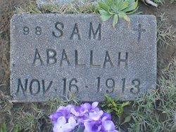 Sam Aballah