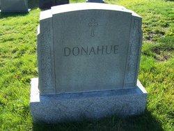 """Ellen A. """"Nellie"""" <I>Fallon</I> Donahue"""