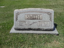 Joseph J Smith