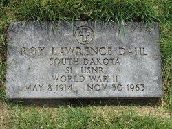 Roy Lawrence Dahl