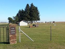 Clyde Cemetery