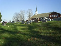 Youngers Creek Baptist Church Cemetery