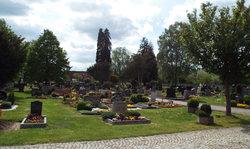 Uehlfeld Friedhof