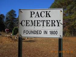 Pack Cemetery