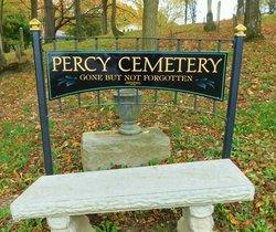 Percy Cemetery