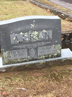 Arthur A. Allen
