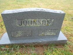 Gene Porter Johnson