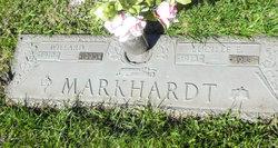 Lucille Edna <I>Schultz</I> Markhardt
