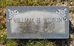 William Howard Wilson