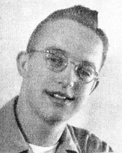 Richard Leroy Neumann