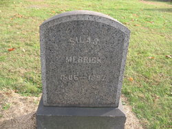 Silas Merrick