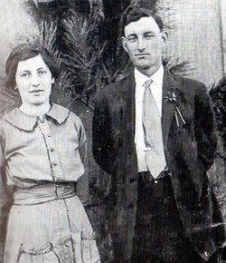 Ethel Adaline <I>Lewis</I> Dozier