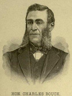 Charles Bouck