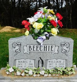 Mabel Frances <I>McKenzie</I> Beechie