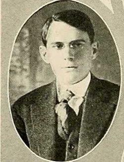 Robert Cecil Carter