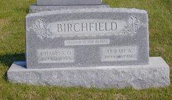 Lurah A. <I>Hillyard</I> Birchfield