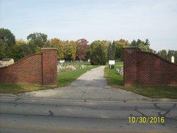 Saint Richards Cemetery
