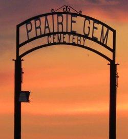 Prairie Gem Cemetery