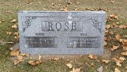 Thomas Floyd Rose