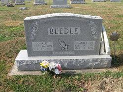 Donald Irvine Beedle