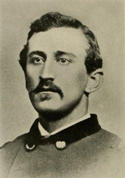 Col Charles Wesley Eckman