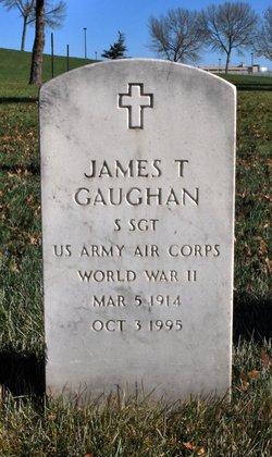 James Thomas Gaughan