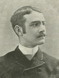Harrison Henry Atwood